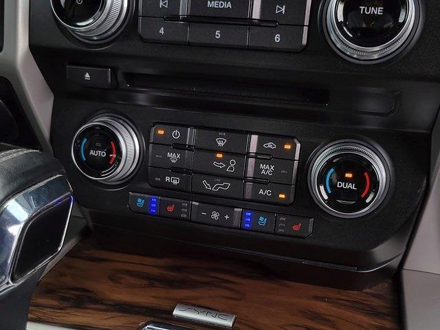 2018 Ford F-150 SuperCrew Cab 4x4, Pickup #JP2413 - photo 34