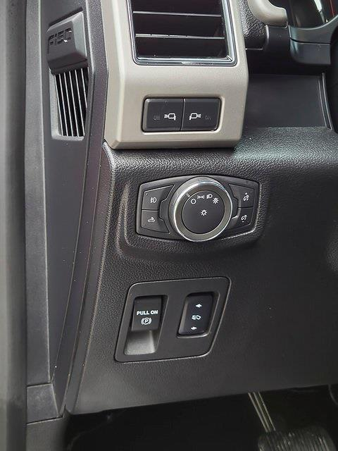 2018 Ford F-150 SuperCrew Cab 4x4, Pickup #JP2413 - photo 46