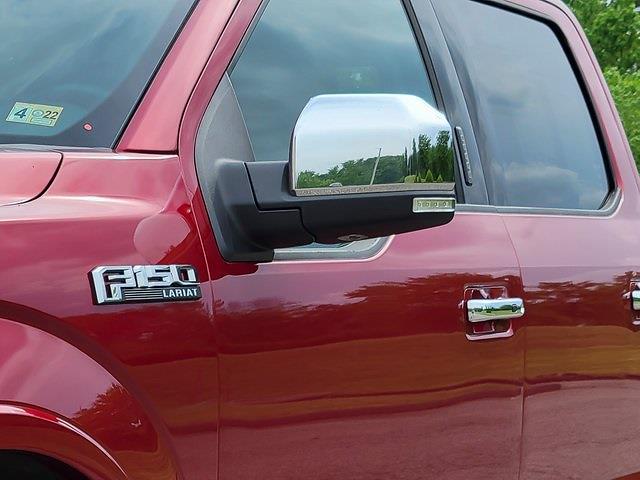 2018 Ford F-150 SuperCrew Cab 4x4, Pickup #JP2413 - photo 8