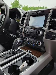 2018 Ford F-150 SuperCrew Cab 4x4, Pickup #JP2413 - photo 23