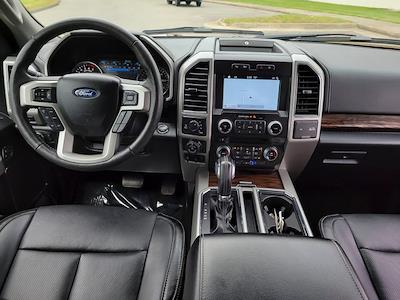 2018 Ford F-150 SuperCrew Cab 4x4, Pickup #JP2413 - photo 27