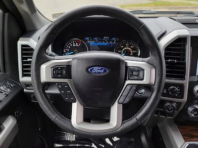 2018 Ford F-150 SuperCrew Cab 4x4, Pickup #JP2413 - photo 29