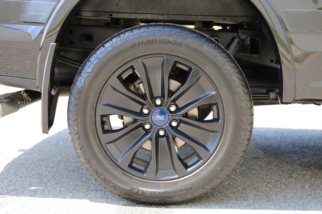 2019 Ford F-150 SuperCrew Cab 4x4, Pickup #JP2416 - photo 13