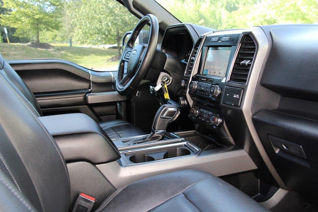 2018 Ford F-150 SuperCrew Cab 4x4, Pickup #JP2419 - photo 14
