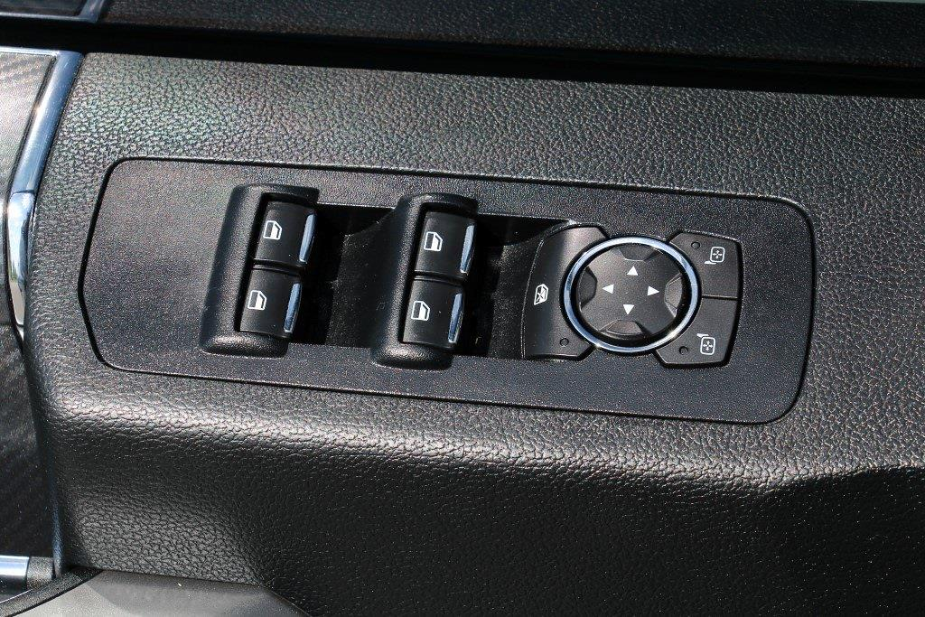 2018 Ford F-150 SuperCrew Cab 4x4, Pickup #JP2419 - photo 19