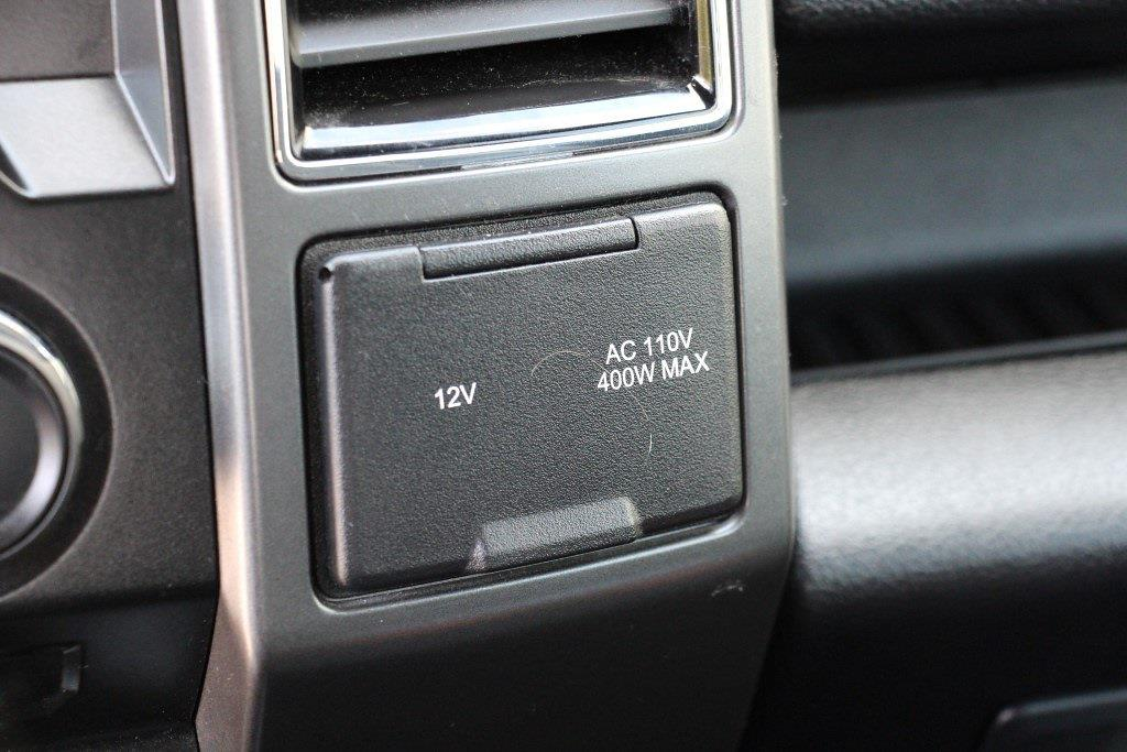 2018 Ford F-150 SuperCrew Cab 4x4, Pickup #JP2419 - photo 26