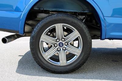 2018 Ford F-150 SuperCrew Cab 4x4, Pickup #JP2419 - photo 12