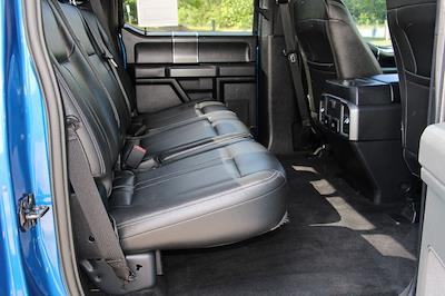 2018 Ford F-150 SuperCrew Cab 4x4, Pickup #JP2419 - photo 16