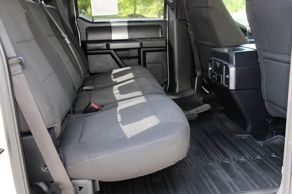 2017 Ford F-150 SuperCrew Cab 4x4, Pickup #JP2420 - photo 17
