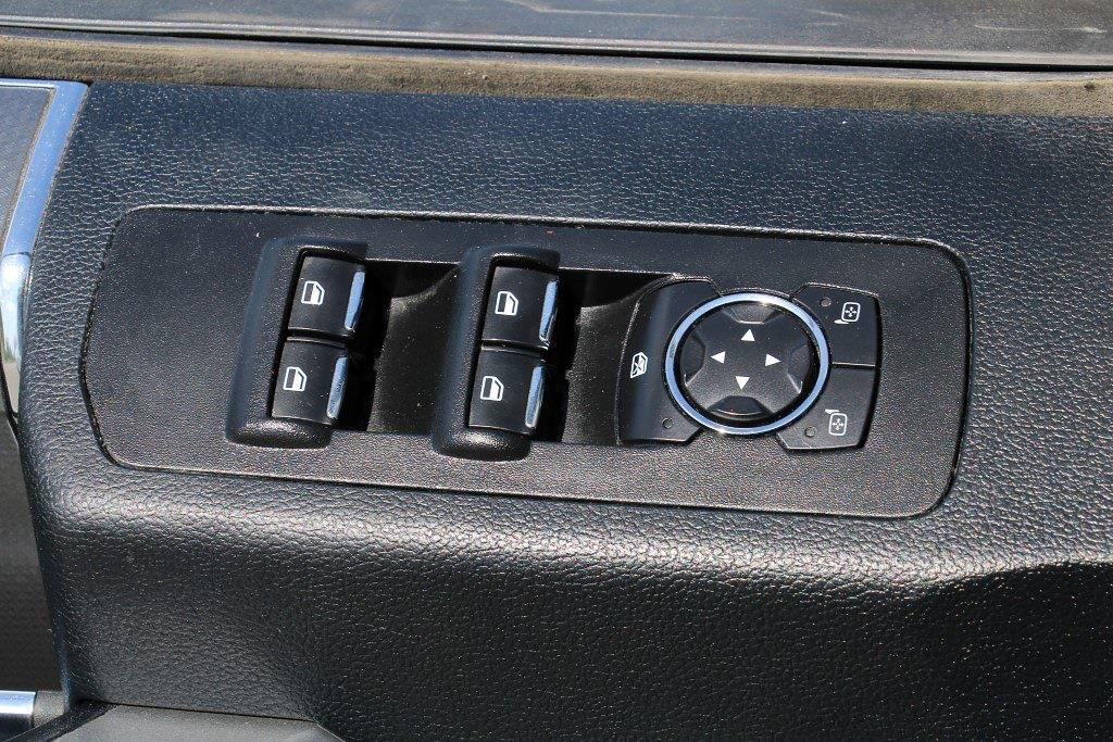 2017 Ford F-150 SuperCrew Cab 4x4, Pickup #JP2420 - photo 20