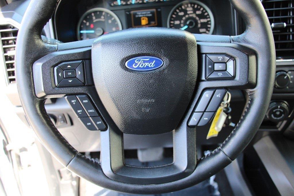 2017 Ford F-150 SuperCrew Cab 4x4, Pickup #JP2420 - photo 30