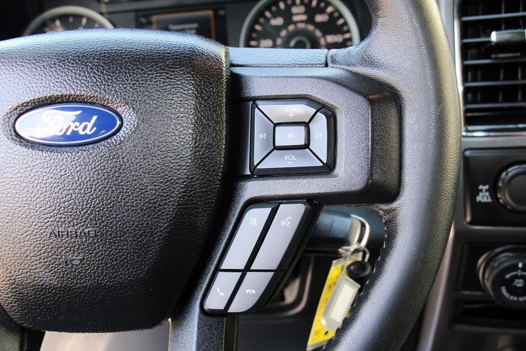 2017 Ford F-150 SuperCrew Cab 4x4, Pickup #JP2420 - photo 31