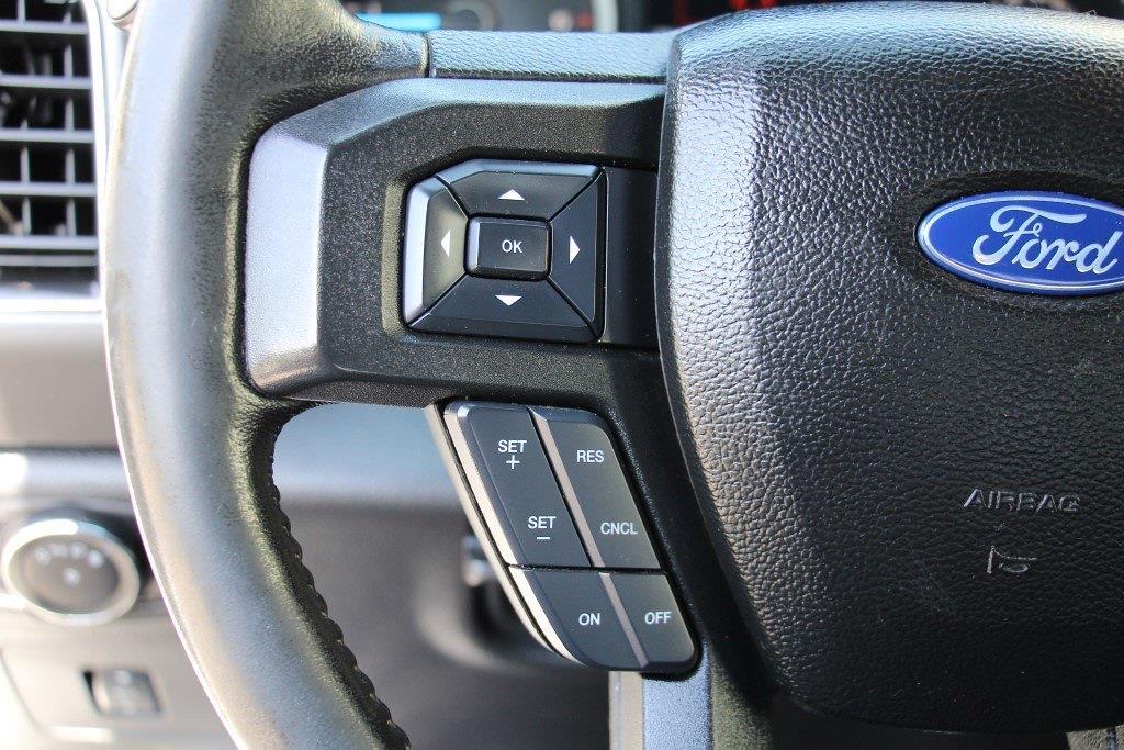 2017 Ford F-150 SuperCrew Cab 4x4, Pickup #JP2420 - photo 32