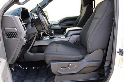 2017 Ford F-150 SuperCrew Cab 4x4, Pickup #JP2420 - photo 21