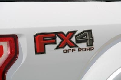 2017 Ford F-150 SuperCrew Cab 4x4, Pickup #JP2420 - photo 8