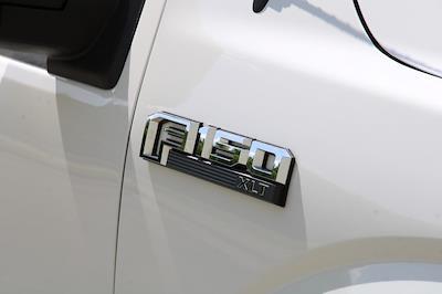2017 Ford F-150 SuperCrew Cab 4x4, Pickup #JP2420 - photo 9