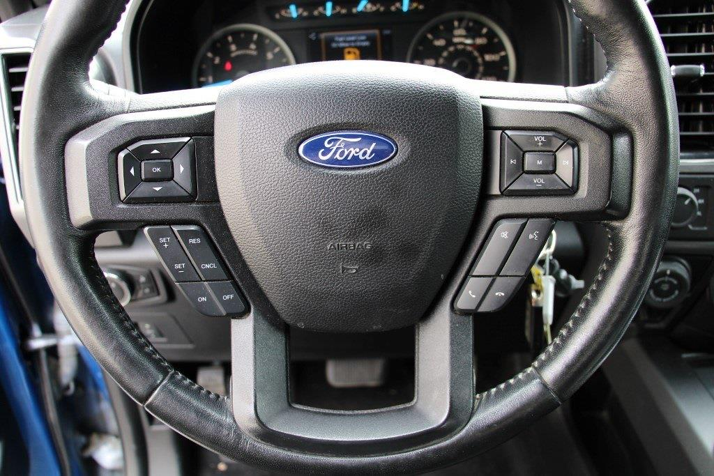 2017 Ford F-150 SuperCrew Cab 4x4, Pickup #JP2421 - photo 28