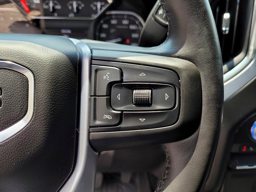 2020 GMC Sierra 1500 Double Cab 4x2, Pickup #JP2421B - photo 21