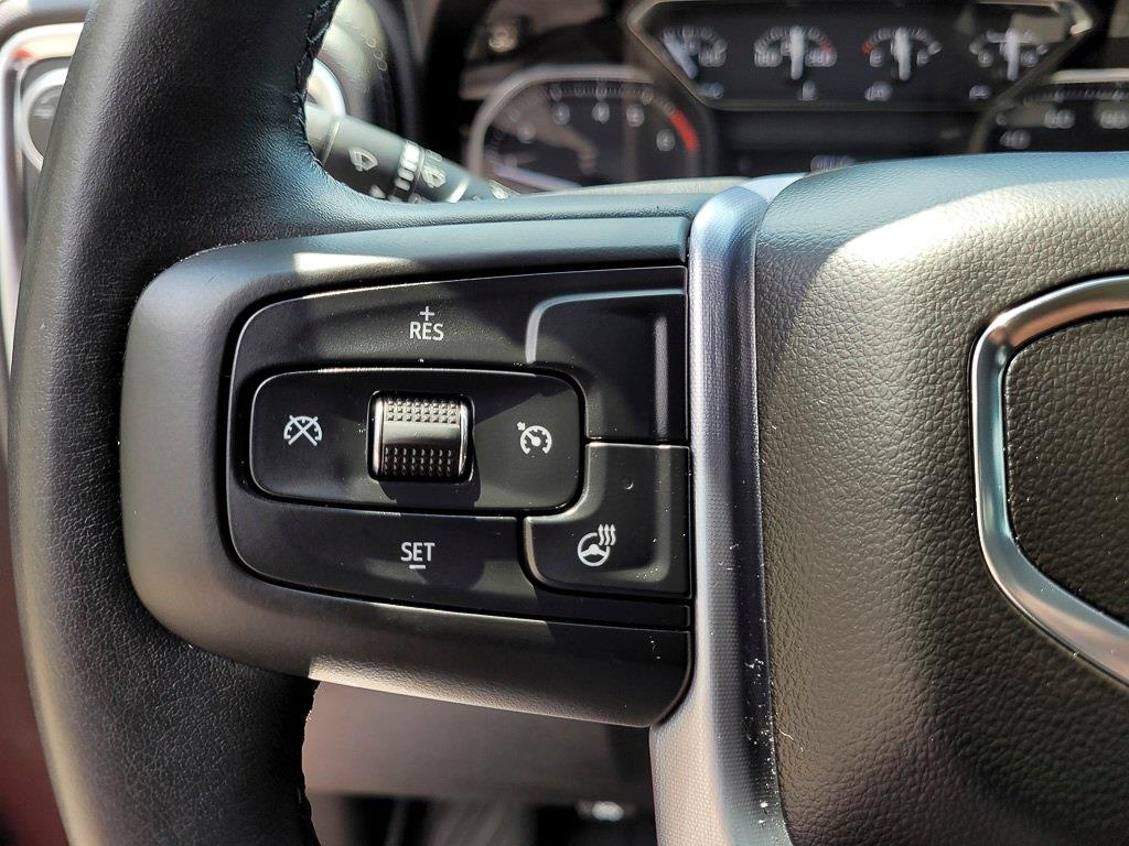 2020 GMC Sierra 1500 Double Cab 4x2, Pickup #JP2421B - photo 22