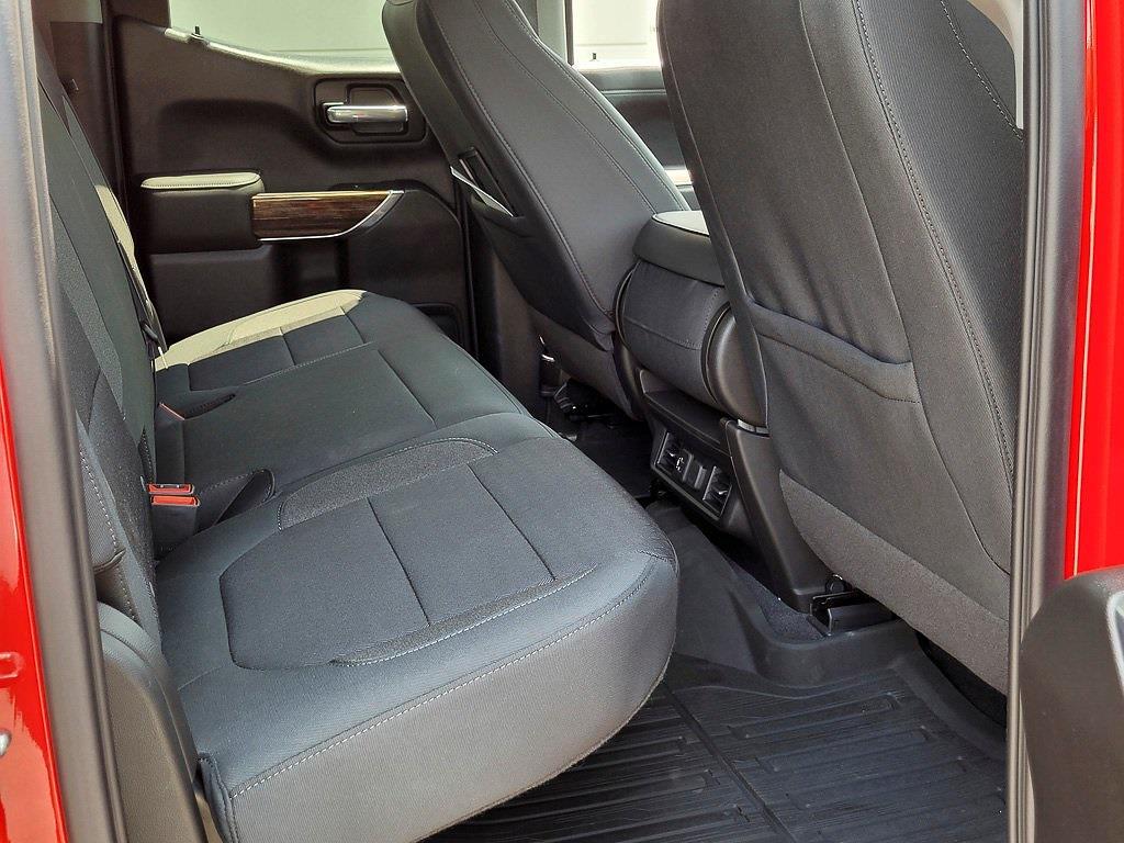 2020 GMC Sierra 1500 Double Cab 4x2, Pickup #JP2421B - photo 29