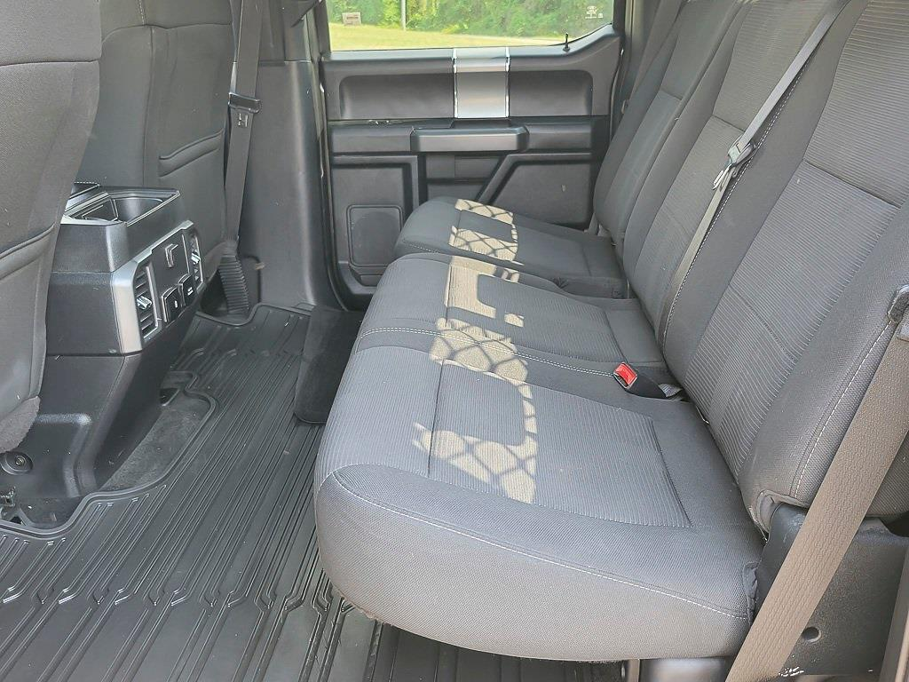 2017 Ford F-150 SuperCrew Cab 4x4, Pickup #JP2422 - photo 23