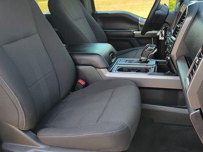 2017 Ford F-150 SuperCrew Cab 4x4, Pickup #JP2422 - photo 21