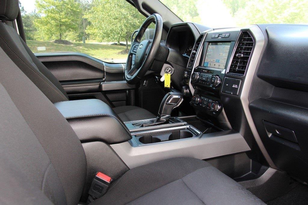 2018 Ford F-150 SuperCrew Cab 4x4, Pickup #JP2424 - photo 14