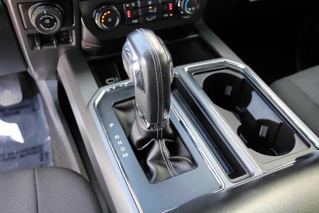 2018 Ford F-150 SuperCrew Cab 4x4, Pickup #JP2424 - photo 30