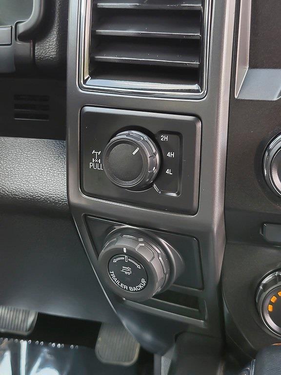 2018 Ford F-150 SuperCrew Cab 4x4, Pickup #JP2428 - photo 27