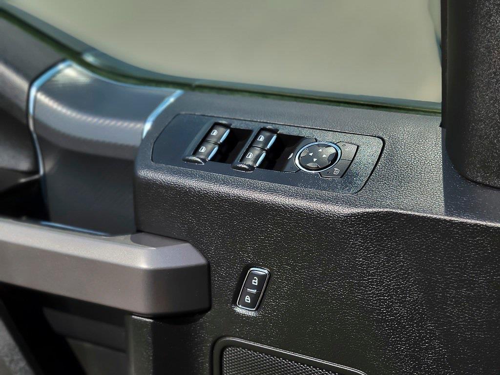 2018 Ford F-150 SuperCrew Cab 4x4, Pickup #JP2428 - photo 40