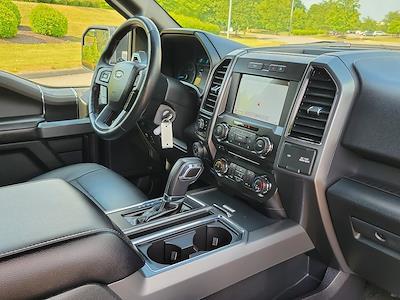 2018 Ford F-150 SuperCrew Cab 4x4, Pickup #JP2428 - photo 18