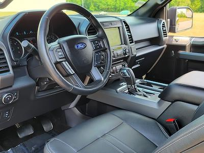 2018 Ford F-150 SuperCrew Cab 4x4, Pickup #JP2428 - photo 32