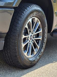 2018 Ford F-150 SuperCrew Cab 4x4, Pickup #JP2428 - photo 6