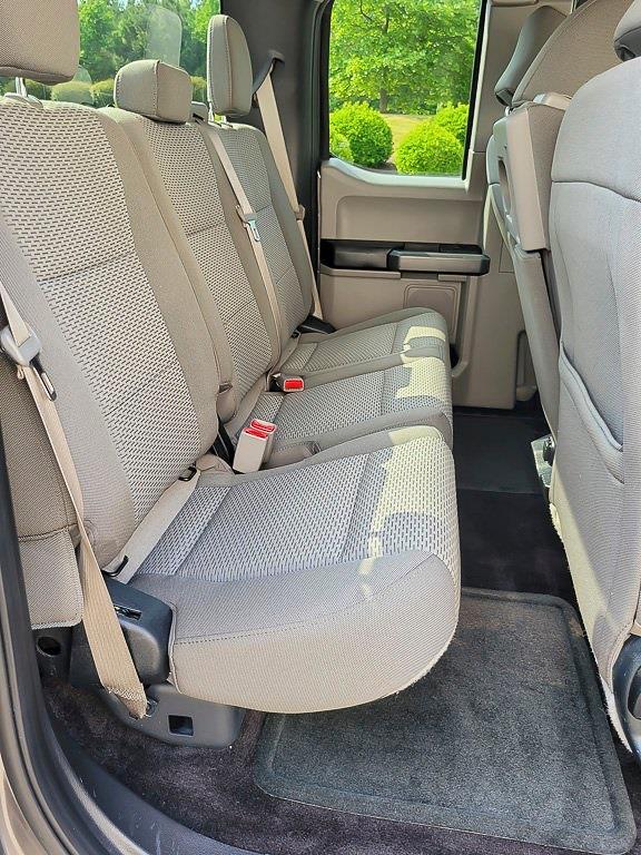 2017 Ford F-150 Super Cab 4x4, Pickup #JP2429 - photo 23