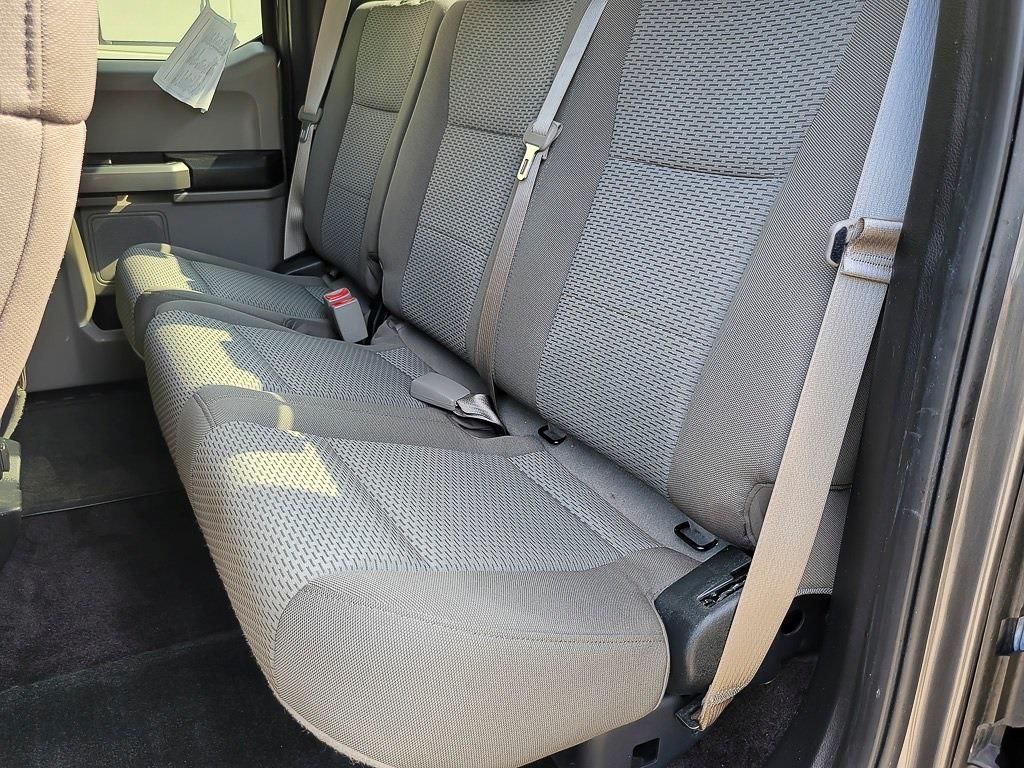 2017 Ford F-150 Super Cab 4x4, Pickup #JP2429 - photo 25
