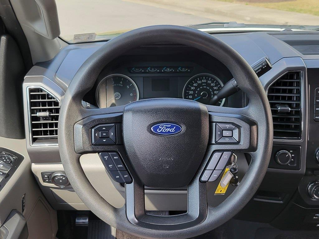 2017 Ford F-150 Super Cab 4x4, Pickup #JP2429 - photo 28