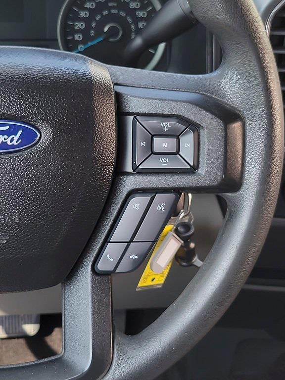 2017 Ford F-150 Super Cab 4x4, Pickup #JP2429 - photo 29