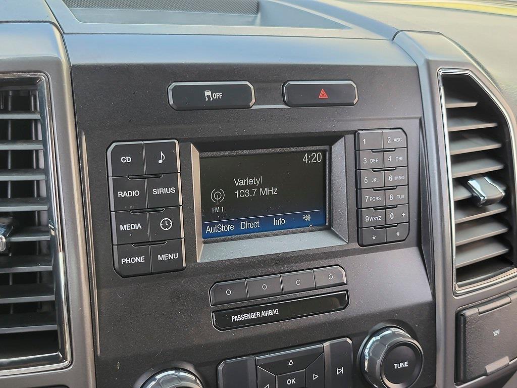 2017 Ford F-150 Super Cab 4x4, Pickup #JP2429 - photo 34