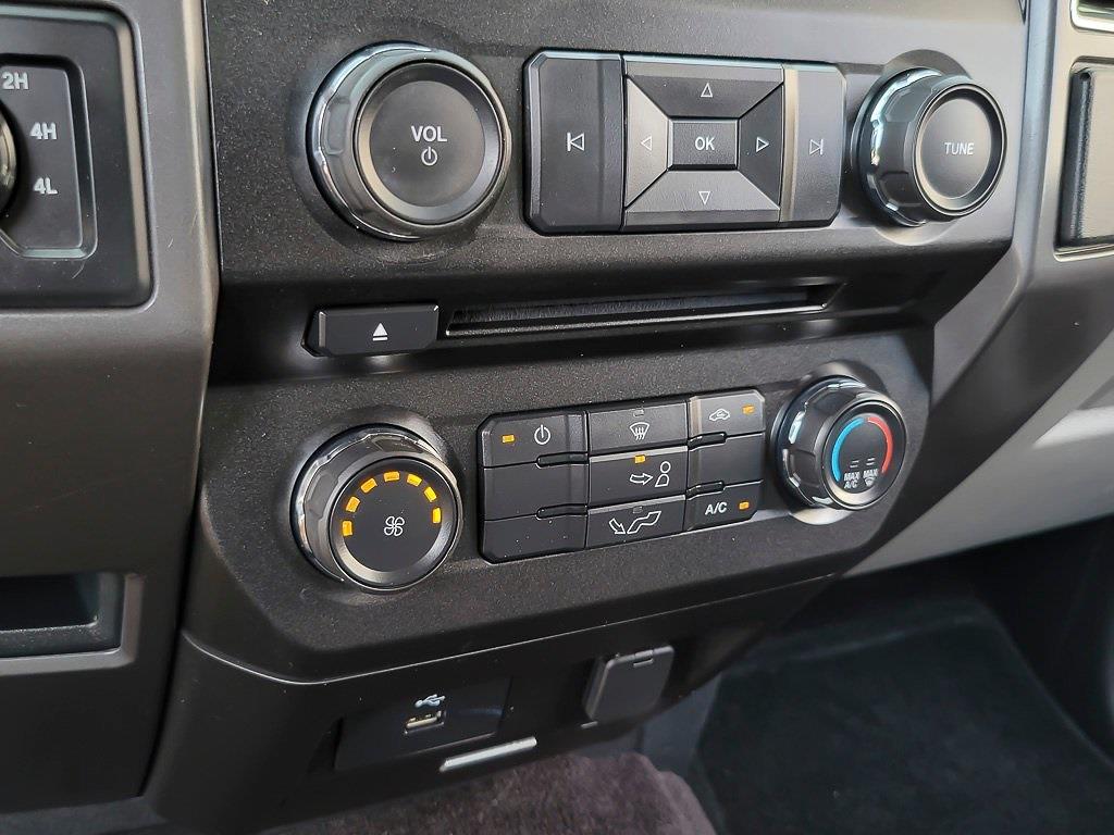 2017 Ford F-150 Super Cab 4x4, Pickup #JP2429 - photo 36