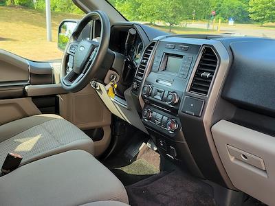 2017 Ford F-150 Super Cab 4x4, Pickup #JP2429 - photo 19