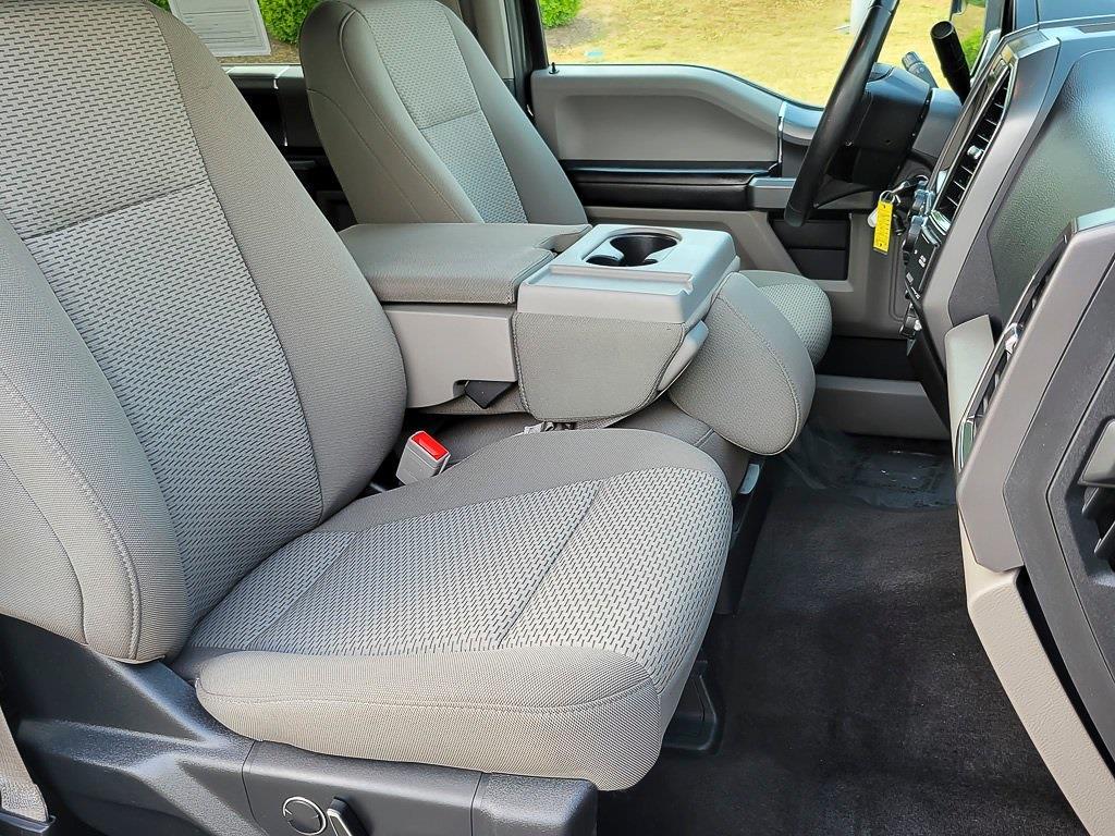 2018 Ford F-150 SuperCrew Cab 4x4, Pickup #JP2432 - photo 21