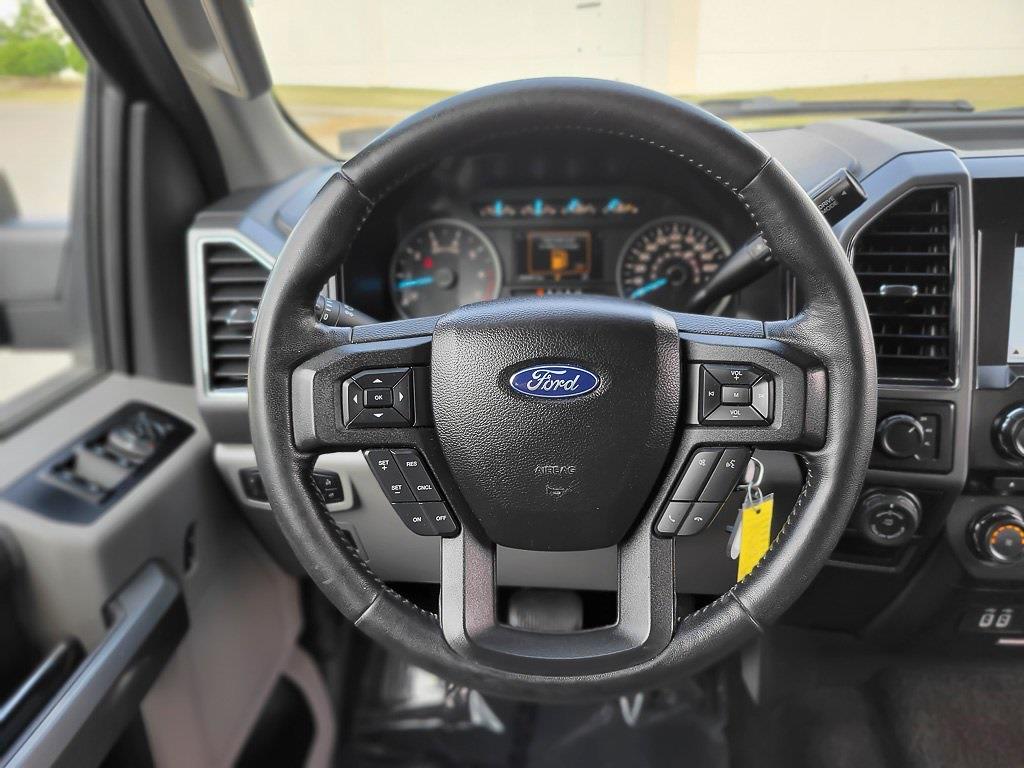 2018 Ford F-150 SuperCrew Cab 4x4, Pickup #JP2432 - photo 28