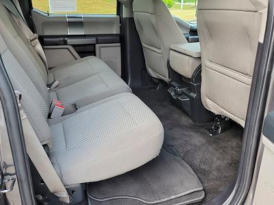 2018 Ford F-150 SuperCrew Cab 4x4, Pickup #JP2432 - photo 22