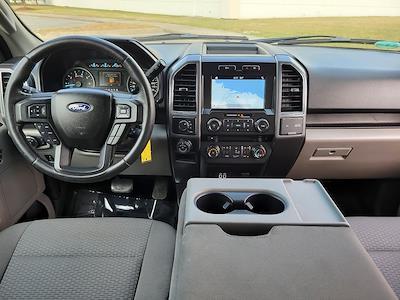 2018 Ford F-150 SuperCrew Cab 4x4, Pickup #JP2432 - photo 24