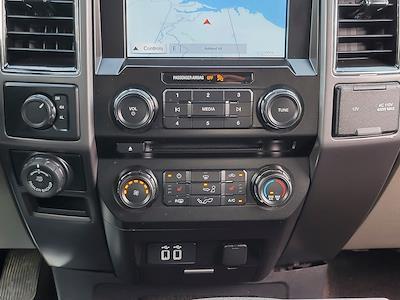 2018 Ford F-150 SuperCrew Cab 4x4, Pickup #JP2432 - photo 27