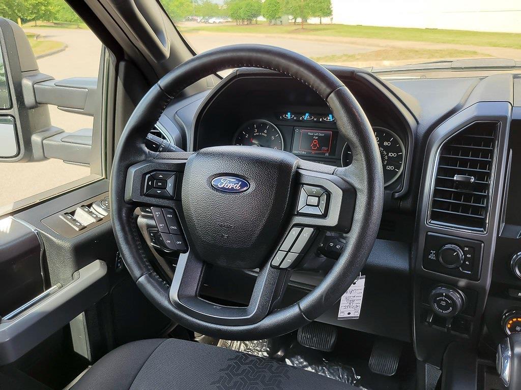 2018 Ford F-150 SuperCrew Cab 4x4, Pickup #JP2435 - photo 27