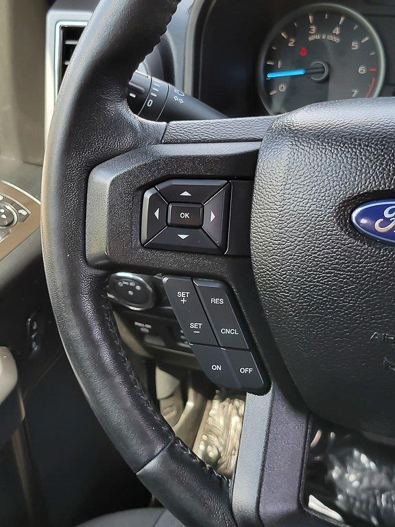 2018 Ford F-150 SuperCrew Cab 4x4, Pickup #JP2435 - photo 30