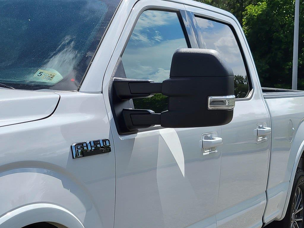 2018 Ford F-150 SuperCrew Cab 4x4, Pickup #JP2435 - photo 6