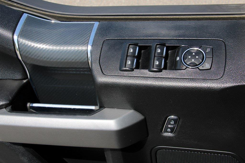 2018 Ford F-150 SuperCrew Cab 4x4, Pickup #JP2436 - photo 19