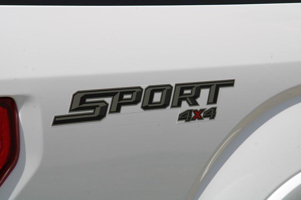 2018 Ford F-150 SuperCrew Cab 4x4, Pickup #JP2436 - photo 8